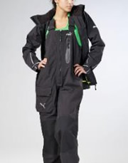 Unflattering Womens Sailing Clothing